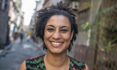 Marcha Marielle Franco reforça de símbolo de resistência dos direitos humanos em Camaçari