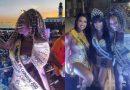 Princesa do Carnaval, camaçariense Marta Laleska tem agenda cheia na folia