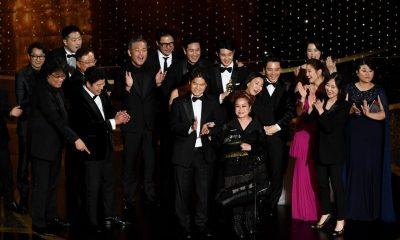 Oscar 2020: com quatro estatuetas, 'Parasita' é o destaque da premiação