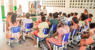 Barra do Pojuca recebe serviços sociais gratuitos nesta quarta-feira