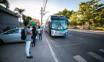 Transporte Universitário: período de recadastramento encerra hoje