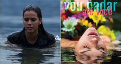 Com Bruna Marquezine, 'Vou Nadar Até Você' estreia dia 5 de março; pré-venda está liberada