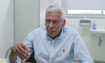 Entrevista: Luiz Duplat assume Sesau mergulhada na pandemia do coronavírus; saiba quais são as medidas do novo secretário da Saúde de Camaçari