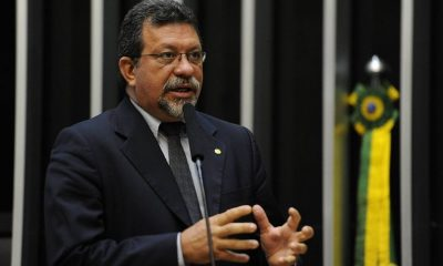 """""""É inconstitucional, é um crime"""", declara Afonso Florence sobre MP que altera direitos trabalhistas"""