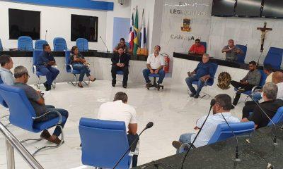 Câmara de Camaçari quer devolver parte dos R$ 5 milhões que recebe por mês da Prefeitura para fortalecer combate ao coronavírus
