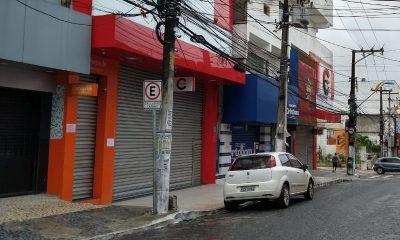 Empresários de Camaçari farão carreata em defesa do comércio