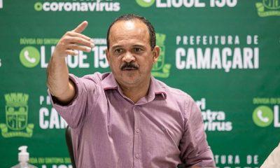 URGENTE: Elinaldo revoga decreto que permitia o funcionamento do comércio e realização de culto religioso