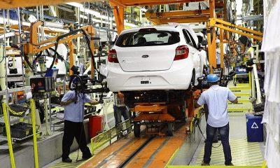 Coronavírus: Sindicato dos Metalúrgicos negocia afastamento de funcionários da Ford