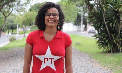 Mulheres de Camaçari: Jaqueline Andrade luta pela presença feminina na política