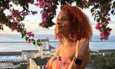 Mulheres de Camaçari: Maryane Meira ecoa a voz feminina através do jornalismo