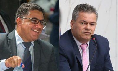 """César Augusto considera """"inepta"""" acusação de Everardo Yunes e extingue ação de improbidade contra Oziel e Zé do Pão"""