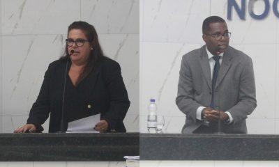 Cristiane e Marcelino apresentam indicações em prol das mulheres de Camaçari