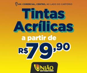 UNIÃO DAS CORES LATERAL