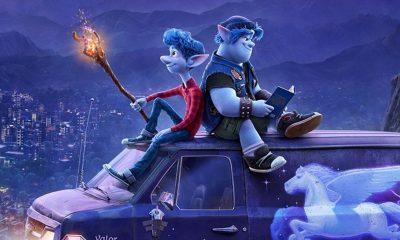 Nova animação da Disney, 'Dois Irmãos' estreia no Cinemark Camaçari