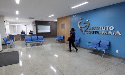 Hospitais atuam exclusivamente em casos de coronavírus