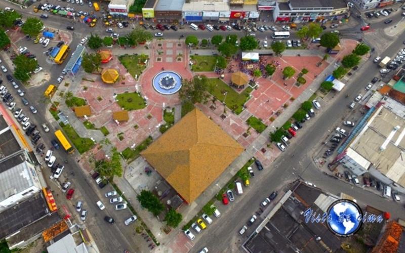 Dias d'Ávila decreta estado de calamidade pública
