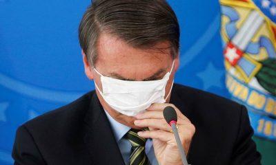 Secretários de Saúde do Nordeste criticam Bolsonaro e afirmam que irão continuar trabalho contra o coronavírus
