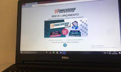 Camaçari Shop: nova plataforma online conecta comércio e clientes; saiba como participar