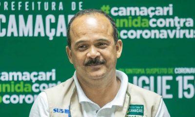 URGENTE: Elinaldo assina decreto que permite realização de cultos religiosos com 50 pessoas e funcionamento de comércio de rua com área total inferior a 200 metros quadrados