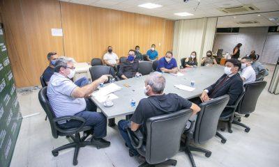 Comerciantes defendem criação de fundo municipal de apoio ao micro e pequeno empresário