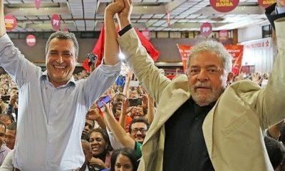 """""""A Bahia está sendo um estado ponta de lança no enfrentamento ao coronavírus"""", elogia Lula"""