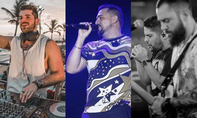 Maio terá lives de diversos estilos musicais; confira a agenda de shows