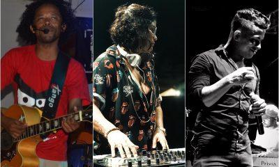 Cultura: coronavírus esvazia agendas e preocupa músicos de Camaçari