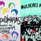 Livros que retratam luta das mulheres são liberados para download gratuito