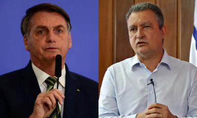 Rui ignora decisão de Bolsonaro sobre serviços essenciais e mantém restrições na Bahia