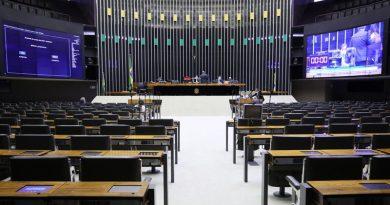 Câmara dos Deputados aprova Lei de Emergência Cultural