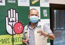 Elinaldo assina novo decreto e prorroga até 20 de junho medidas de combate ao coronavírus