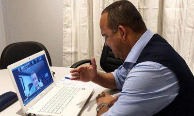 Rui e Elinaldo antecipam três feriados em Camaçari; medida visa conter coronavírus