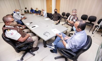 Governo cria força tarefa para fiscalizar descumprimento do isolamento social em Camaçari