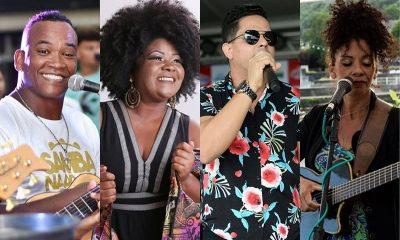 Artistas camaçarienses unem música e solidariedade em live no fim do mês