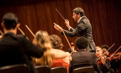 Teatro Castro Alves oferece cursos online gratuitos de música sinfônica