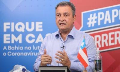 Rui Costa prorroga suspensão de aulas presenciais, eventos e transporte intermunicipal