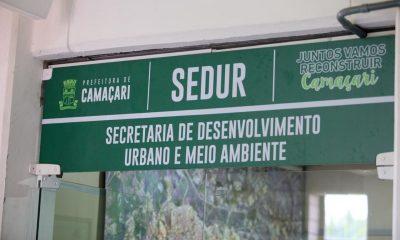 Serviços de licenciamento urbanístico e ambiental podem ser solicitados por telefone