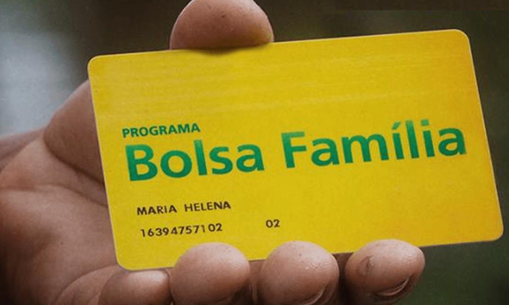 Beneficiários do Bolsa Família recebem segunda parcela da extensão do auxílio emergencial