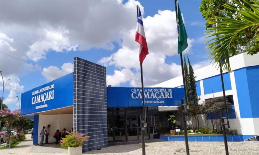Dilson Magalhães solicita instalação de delegacia especial para crianças e adolescentes em Camaçari