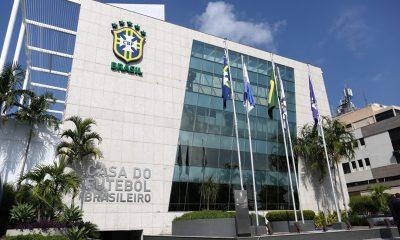 CBF anuncia crédito de R$ 115 milhões para apoiar clubes em meio à pandemia