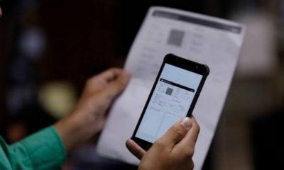Mais de 150 mil documentos de veículos foram emitidos virtualmente; saiba como fazer