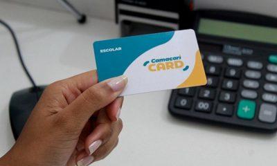 Camaçari Card inicia recadastramento para estudantes que utilizam meia passagem