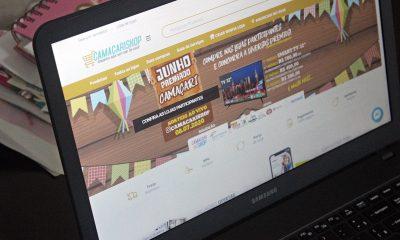 Camaçari Shop realiza sorteio especial com sete prêmios; saiba como participar