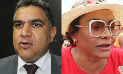 Eleições: Oziel e Ivoneide lideram ranking de rejeição entre os camaçarienses