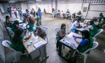Pontos de Apoio do Auxílio Emergencial encerram atividades na quinta-feira