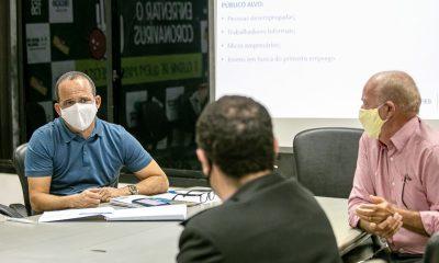 Senai pretende ofertar cursos profissionalizantes online para combater desemprego em Camaçari