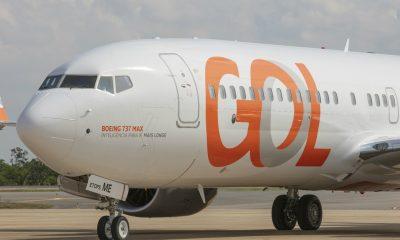 Gol passa a oferecer mais 11 voos em Salvador no mês de julho