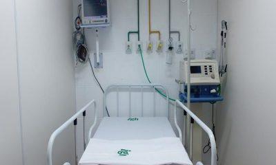 Camaçari registra mais uma morte por Covid-19 nesta segunda-feira