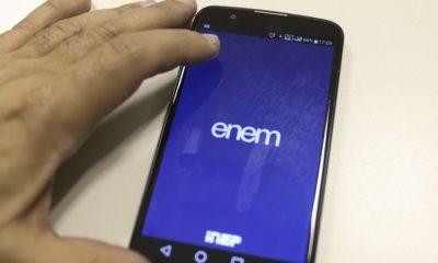 Enquete sobre nova data do Enem já está disponível e segue até dia 30