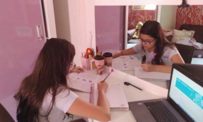 Governo do Estado disponibiliza atividades gratuitas para estudantes utilizarem em casa